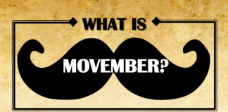 what is movember